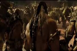 Warcraft 2016 1080p