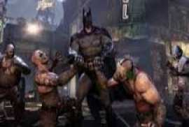 Batman Arkham City EN RU Repack