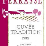 Château Ferrasse 2012