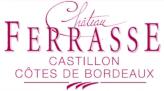Château Ferrasse – Castillon Côtes de Bordeaux