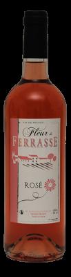 Rosé Chateau Ferrasse Castillon Bordeaux